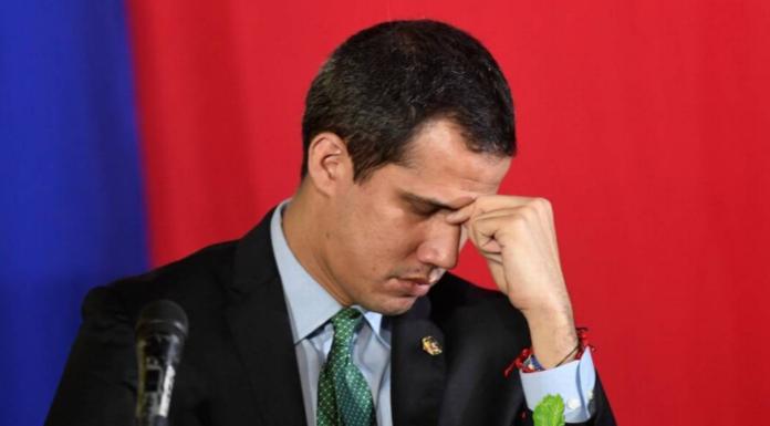Vea la paliza que le dieron a Guaidó por mentir sobre compra de vacunas por Covax