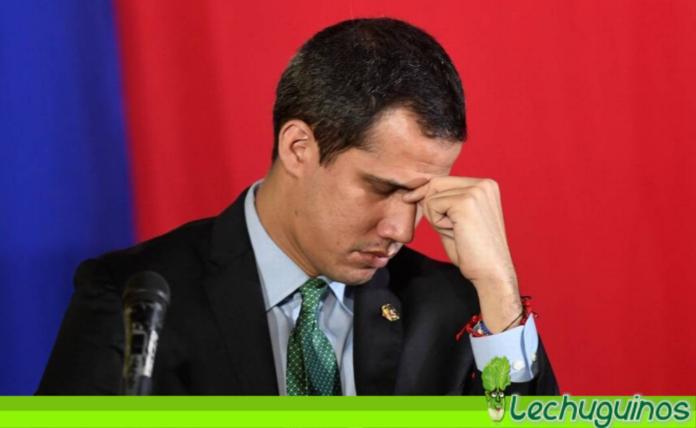 Abogado contratado por Guaidó para estafar a Goudreau es el defensor de narcotraficante hondureño