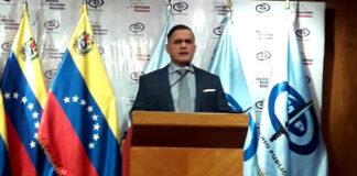 Ministerio Público solicita a la CPI colaboración bilateral establecida en el Estatuto de Roma