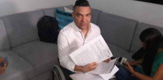 """EEUU pidió al narco """"Doble Rueda"""" y Colombia aprobó su extradición"""