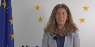 Embajadora de la Unión Europea debe abandonar Venezuela de inmediato