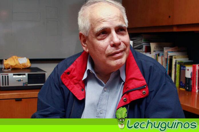 Enrique Mendoza_ Gústele o no a los abstencionistas tiene que haber diálogo