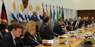 Grupo Internacional de Contacto llama a la oposición venezolana a dejar divisiones internas
