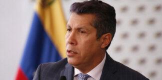 Henri Falcón ve como positiva la designación de un nuevo CNE