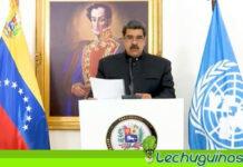 Presidente Maduro repudió más de 450 sanciones unilaterales contra Venezuela