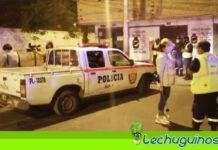Venezolano fue drogado, golpeado y lanzado de un tercer piso en Perú