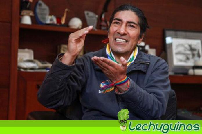 Yaku Pérez, el candidato _ecosocialista_ de Ecuador respaldado por EEUU
