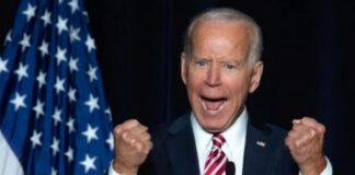 Biden violó regla para Covid-19 implantada por él mismo