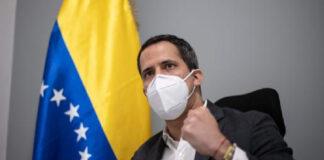 ¡LO ACABARON Guaidó habló de su estado de salud tras dar positivo por Covid-19 y tuiteros le dijeron de todo (+TUITS)