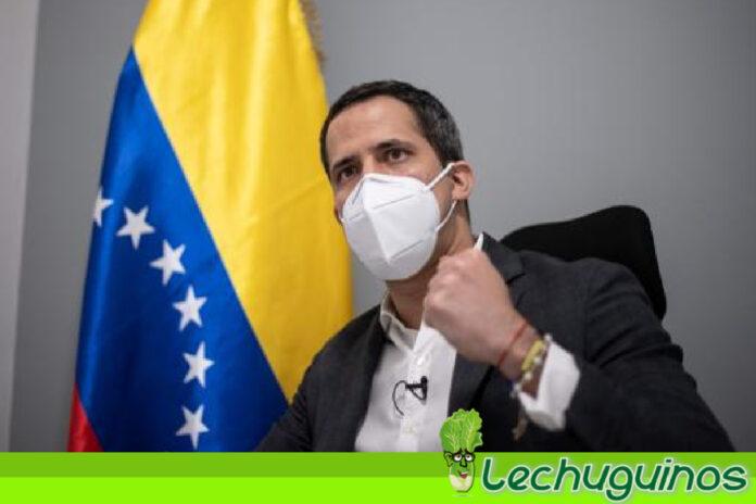Guaidó reconoció que evalúan participación en las megaelecciones de noviembre