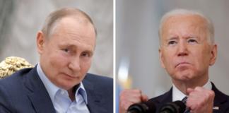 EEUU impuso nuevas sanciones contra Rusia y expulsó a sus diplomáticos