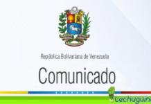 Venezuela rechaza nueva farsa mediática que utiliza a los migrantes connacionales (+COMUNICADO)