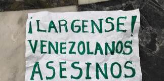 """""""Venecos""""_ la pandemia xenofóbica que sufren venezolanos en el mundo"""