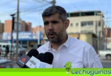 Alcalde opositor de Lechería calificó a Guaidó de fracasado y extremista Manuel Ferreira González