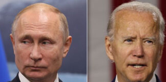 """Biden califica a Putin de """"asesino"""" y Rusia llama a consultas a su embajador en EEUU"""