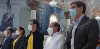 Capriles encabezó conclave para destituir a Julio Borges y quedarse con PJ