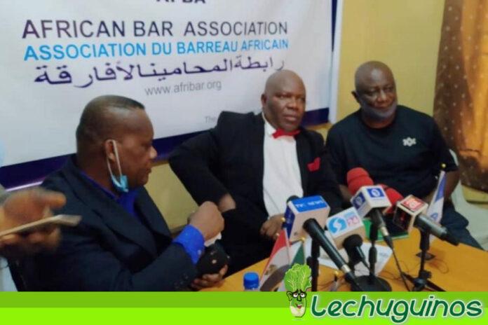 Colegio de Abogados de África recomienda a Cabo Verde liberar de inmediato a Alex Saab
