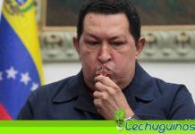 Con la etiqueta #ChavezAhoraYSiempre el pueblo recuerda al gigante Chávez