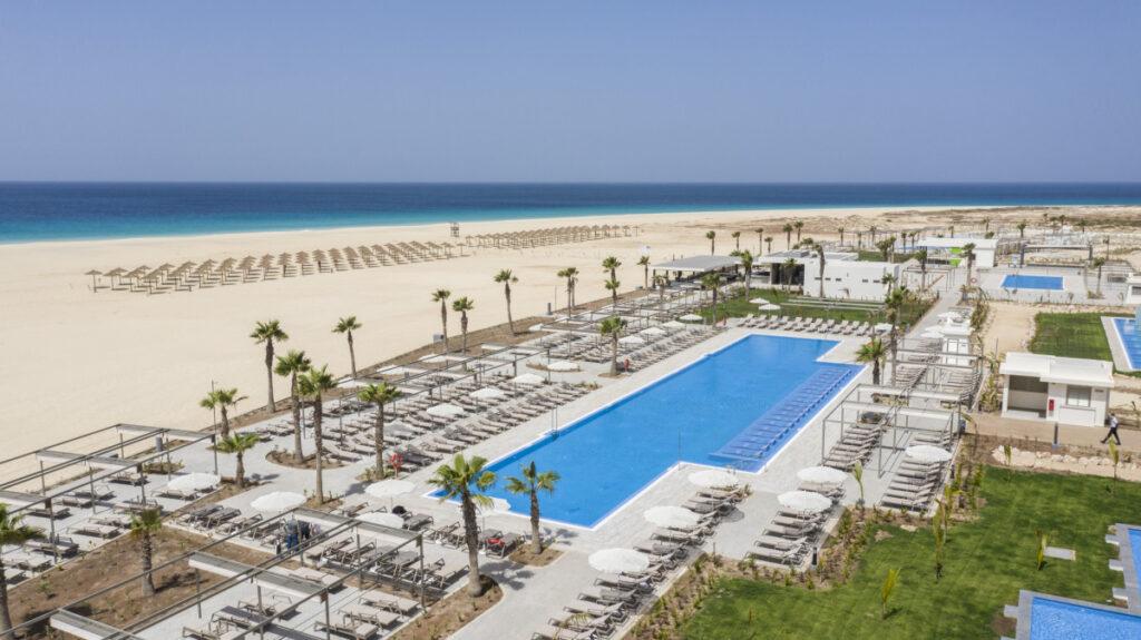Hotel Riu EEUU financió proyecto turístico en Cabo Verde como pago por la detención ilegal de Alex Saab