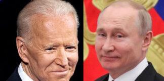 Putin a Biden: El asesino es EEUU por matar a civiles en Afganistán e Irak
