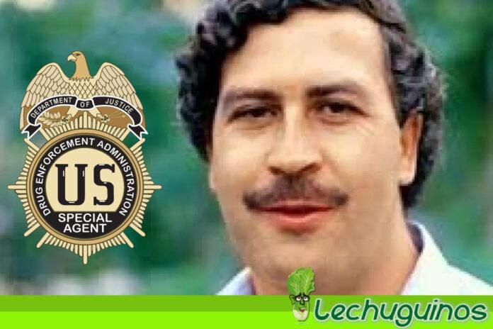 Hijo de Pablo Escobar confesó que su padre vendió 92 mil kilos de cocaína a la DEA