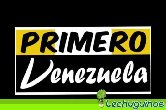 Partido Primero Venezuela exige el cese inmediato del bloqueo y las sanciones (1)