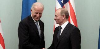 """Estados Unidos quiere """"relación más estable"""" con Rusia"""