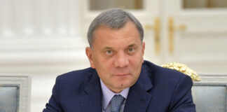 Rusia calificó de cínicas las sanciones de EEUU contra Venezuela Yuri Borísov