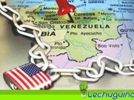 EEUU asegura que no levantará las sanciones en contra del pueblo Venezolano