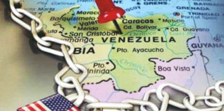 Sanciones impuestas a Venezuela tienen un carácter criminal