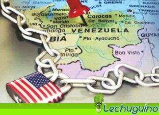 Venezuela irá al diálogo y exigirá el levantamiento de las sanciones