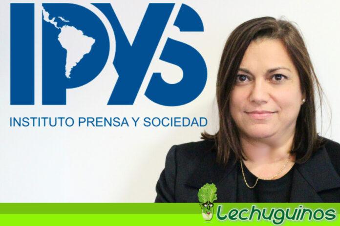 Sepa quién es la mano peluda que financia la ONG IPYS para mentir sobre Venezuela