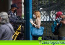 Venezuela comenzó semana de cuarentena radical estricta