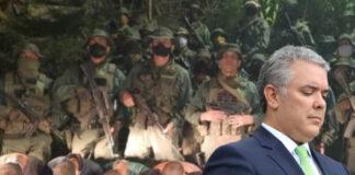 Venezuela pide a Colombia investigar rol de Duque en trama Gedeón