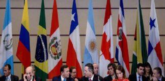 ¡DEJAN EL PELERO! Santa Lucia anuncia su salida del fracasado Grupo de Lima