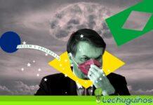 Bolsonaro cuenta con apoyo para combatir Covid-19 y no controla pandemia en Brasil