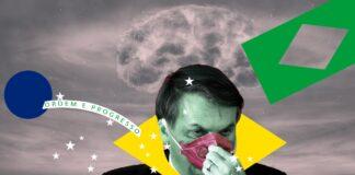 Parlamento Europeo denuncia la necropolítica de Bolsonaro