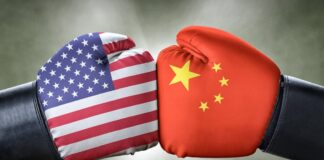 """China califica a EE.UU. como el """"mayor destructor de la paz"""""""