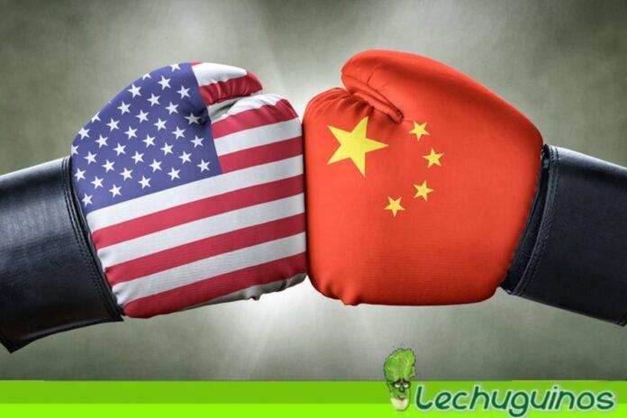 China califica a EE.UU. como el
