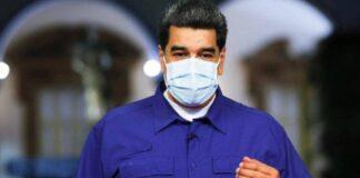 Presidente Maduro ante negativa de EEUU de donar vacunas a Venezuela: Son unos miserables