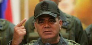 Padrino López: Violencia que se pretende sembrar en Venezuela tiene su origen en EEUU