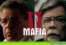 Guerra de cárteles de la comunicación forzó a Guaidó a botar al Matacuras