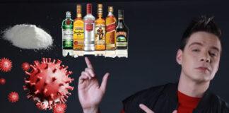 ¡SEXO, ALCOHOL, PELEA Y DROGAS! Vea como celebró el influencer Marko Música su cumpleaños (+VIDEO +COVID-19)