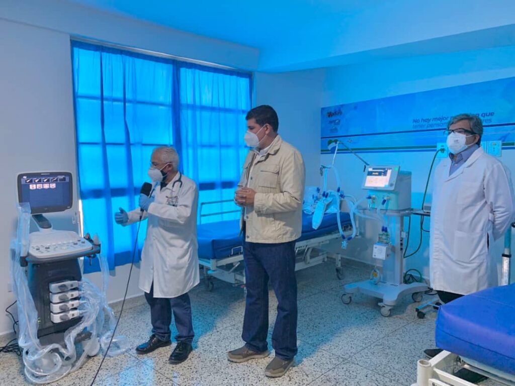 Activan moderna infraestructura hospitalaria en Mérida (8)