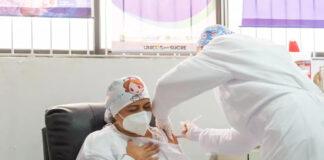 Así simula gobierno de Duque vacunas para el pueblo colombiano