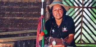 Asesinan a Gobernadora indígena en el Cauca por denunciar cultivos ilegales