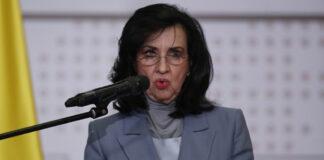 Canciller de Colombia culpa a Venezuela de violencia denunciada por la ONU