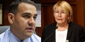 Conozca a Zair Mundaray el encargado de cobrar los sobornos para Luisa Ortega