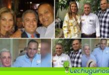Duque acusa a otros países de narcotraficantes y Colombia inunda al mundo con drogas