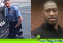 Expolicía Derek Chauvin es declarado culpable del asesinato del afroamericano George Floyd